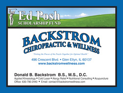 Backstrom Chiropractic & Wellness