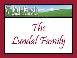 Lundal Family