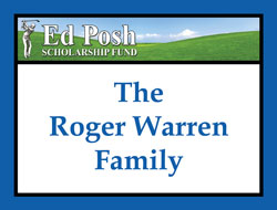 Roger Warren Family