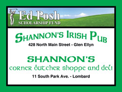 Shannons irish Pub
